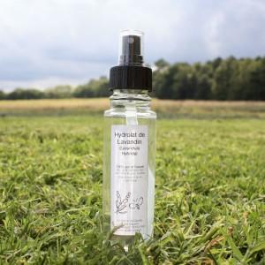 hydrolat spray
